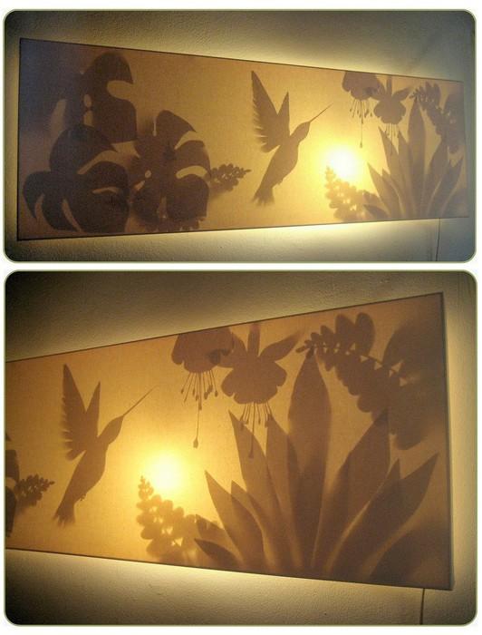 sabine rauschan leuchtbilder schnipsel. Black Bedroom Furniture Sets. Home Design Ideas